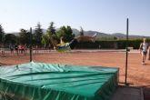 Pruebas combinadas de Atletismo Fiestas de Santiago - 1