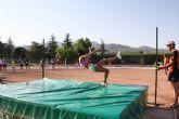 Pruebas combinadas de Atletismo Fiestas de Santiago - 2