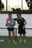 Pruebas combinadas de Atletismo Fiestas de Santiago - 13