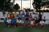 Pruebas combinadas de Atletismo Fiestas de Santiago - 16