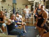 Toni Gutierrez fue el invitado estrella de la 4ª edición del ya clásico Fitness Campus - 12