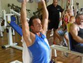 Toni Gutierrez fue el invitado estrella de la 4ª edición del ya clásico Fitness Campus - 14