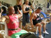 Toni Gutierrez fue el invitado estrella de la 4ª edición del ya clásico Fitness Campus - 17