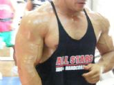 Toni Gutierrez fue el invitado estrella de la 4ª edición del ya clásico Fitness Campus - 18