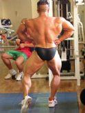 Toni Gutierrez fue el invitado estrella de la 4ª edición del ya clásico Fitness Campus - 32