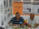 Convocan una manifestación en Mazarrón para el próximo viernes día 13 - Foto 4