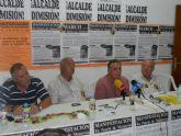 Convocan una manifestación en Mazarrón para el próximo viernes día 13 - Foto 5