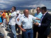 El ayuntamiento de Totana rechaza la implantación del peaje Euroviñeta