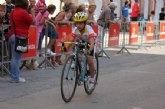 Cieza acogió la décimo cuarta jornada del calendario de Escuelas de Ciclismo