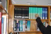 La sala de estudio de la biblioteca municipal amplía su horario para los exámenes de septiembre, lo que permitirá el uso a los estudiantes los sábados
