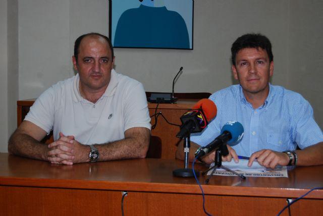 El pabellón de deportes acoge el primer partido de pretemporada del CB Murcia, Foto 2