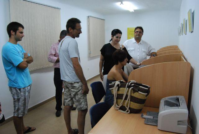 El ayuntamiento ha puesto en marcha una red de infraestructuras sociales, valoradas en más de 1.700.000 euros, Foto 3