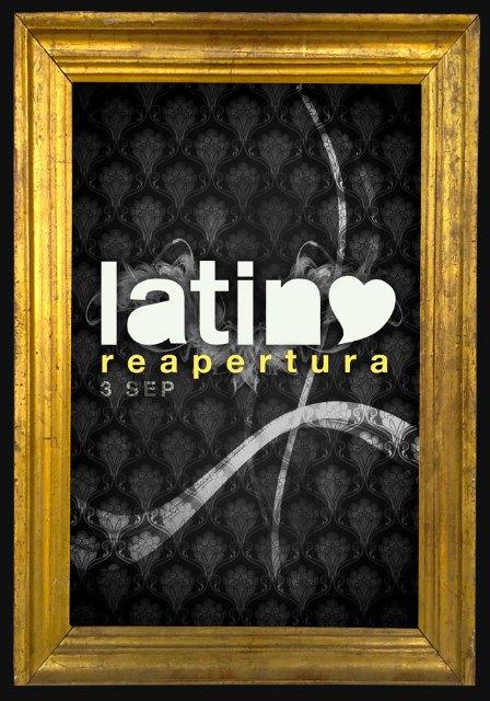 Latino abre de nuevo sus puertas este fin de semana, Foto 1