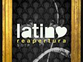 Latino abre de nuevo sus puertas este fin de semana
