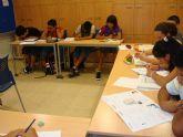 Actividades del proyecto Integración socioeducativa de menores y jóvenes en situación o riesgo de exclusión social