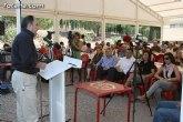 El PP de Totana celebrará el próximo día 26 de septiembre una jornada festiva de convivencia con militantes y simpatizantes en La Santa