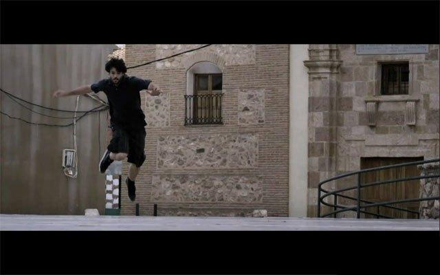 Acorralado, último videoclip de Discordia, Foto 5