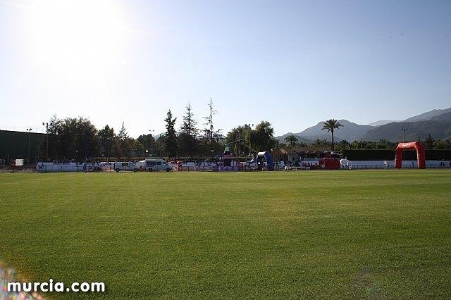 El PSOE asegura que mantener el nuevo campo de fútbol costará al ayuntamiento 60.000 € anuales, Foto 1