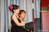 Pianistas de Murcia galardonados en el Concurso Internacional de Ibiza