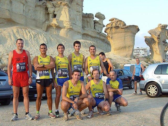 Verano lleno de podiums para los atletas del Club Atletismo Totana, Foto 1