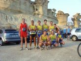 Verano lleno de podiums para los atletas del Club Atletismo Totana - 6