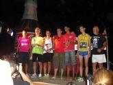 Verano lleno de podiums para los atletas del Club Atletismo Totana - 9