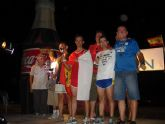 Verano lleno de podiums para los atletas del Club Atletismo Totana - 10