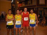 Verano lleno de podiums para los atletas del Club Atletismo Totana - 11