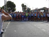 Verano lleno de podiums para los atletas del Club Atletismo Totana - 13