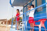 Protección Civil cierra este fin de semana los puestos de vigilancia y salvamento marítimo