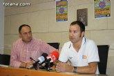 Más de 1.500 usuarios practican deporte en el centro de deporte y salud duet sport Totana