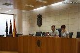 El alcalde anuncia que por falta de financiación del Gobierno Central el ayuntamiento dejará de prestar servicios que no son de su competencia