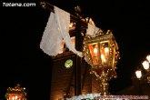 La Hermandad de La Negación celebra el día de la Exaltación de la Cruz con una cena-convivencia