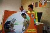 Decenas de actividades completan el programa deportivo 2010-2011, impulsado por la concejalía de Deportes