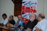 Manuel Luna y La Cuadrilla Maquiera presentan en Alhama el nuevo disco del autor murciano