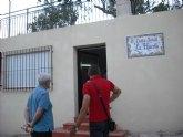 La Junta Directiva de la Asociación de Vecinos de los Huertos se reunió en el nuevo local social