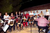 El Valdelentisco cierra sus fiestas en honor a la Virgen de los Dolores