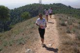 El Club Atletismo Totana se coloca tercero en la copa regional de carreras por montaña - 2