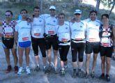 El Club Atletismo Totana se coloca tercero en la copa regional de carreras por montaña - 3
