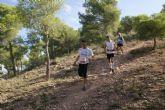 El Club Atletismo Totana se coloca tercero en la copa regional de carreras por montaña - 4