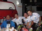 Los montañeros del Club Atletismo Totana estuvieron en la II Botamarges, carrera de 63 kil�metros de aut�ntica montaña. - 2