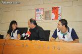 Nace el nuevo club deportivo Club P�del Vs Tenis Evolution - 5