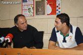 Nace el nuevo club deportivo Club P�del Vs Tenis Evolution - 6
