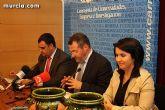 Totana acoge el 2 de octubre la primera edici�n de las Jornadas T�cnicas Nacionales de la Cer�mica - 5