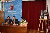 Totana acoge el 2 de octubre la primera edici�n de las Jornadas T�cnicas Nacionales de la Cer�mica - 6