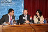 Totana acoge el 2 de octubre la primera edici�n de las Jornadas T�cnicas Nacionales de la Cer�mica - 9