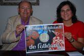 El Grupo de Coros y Danzas Virgen del Rosario celebrar� el s�bado su XXXI Muestra Nacional de Folklore