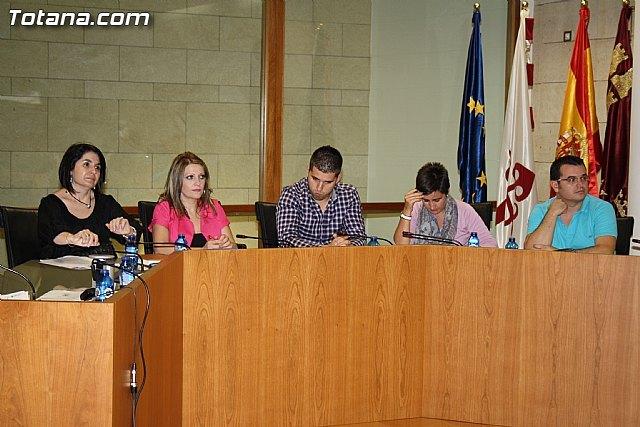 El Pleno acuerda por unanimidad apoyar la creación e implantación de un Centro de Referencia, Foto 1
