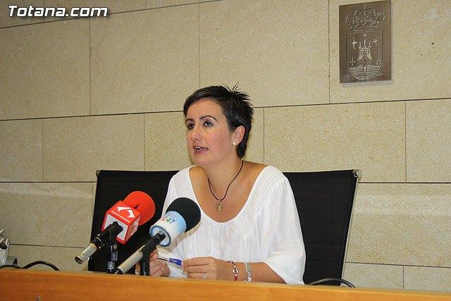 El consistorio acometerá remodelaciones en calles y caminos por valor de mas de 230.000 euros, Foto 1