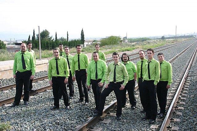 Los Pipirigallos presentarán su primer disco hoy viernes 1 de octubre, Foto 2